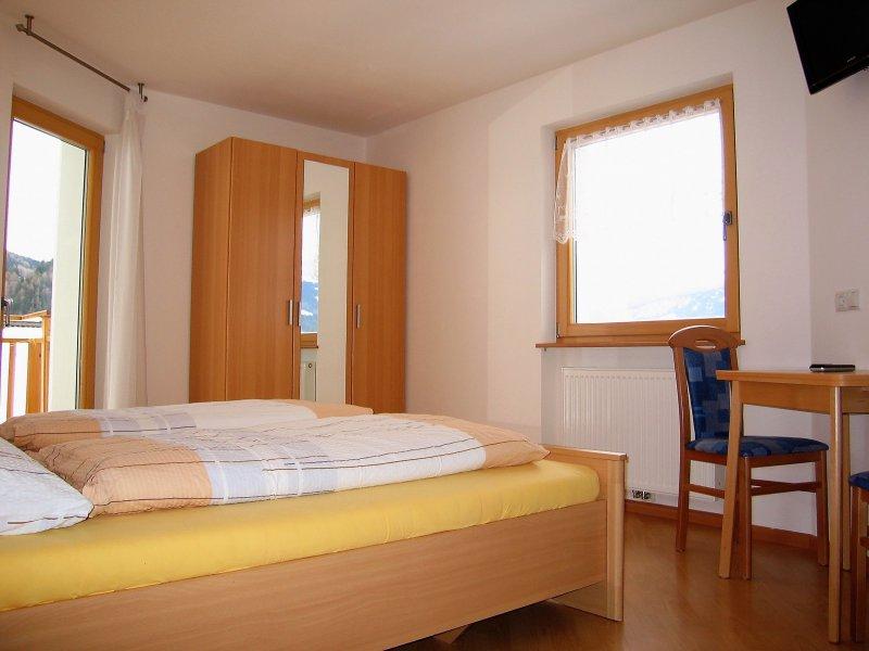 Komfortable Ferienzimmer für 2-4 Personen