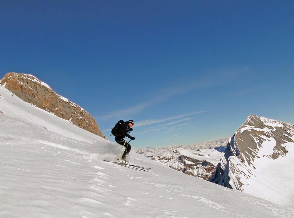 Wintersport in Südtirol - Das perfekte Ziel für Ihre Kurzreisen
