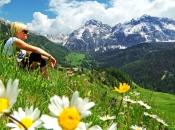 Wandern in Wengen - La Val Gadertal ist ein wahres Erlebnis. Tradition, Ursprünglichkeit und eine einmalige Landschaft