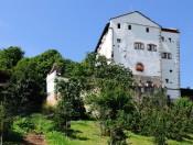 Schlossurlaub in Südtirol - Ansitz Helmsdorf