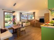 Ferienwohnungen Kastelruth - Apartments Karbon und Cornelia