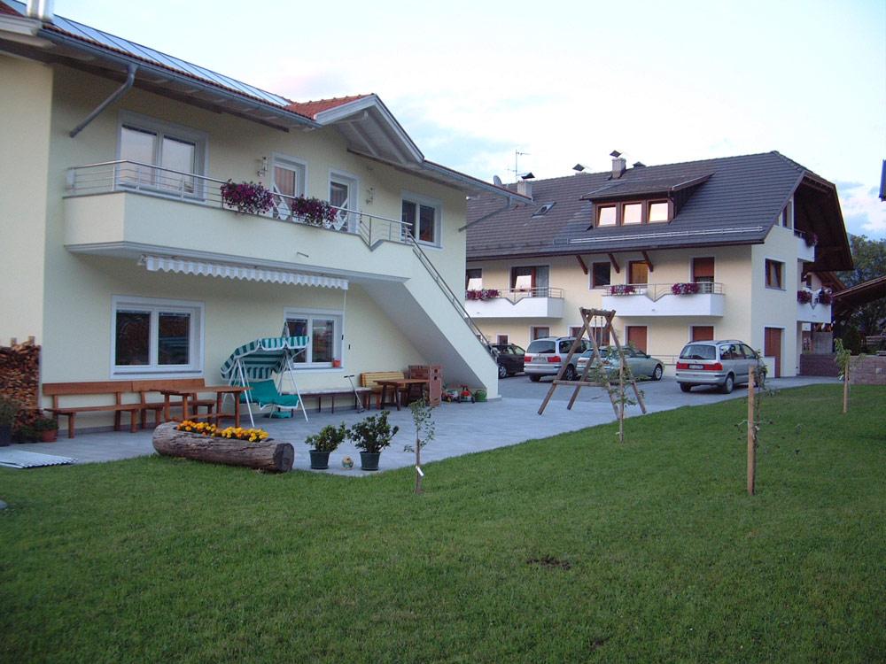 Appartements Hofer in Olang