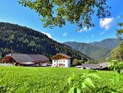 Der Bacherhof – komfortable Ferienwohnungen in Lüsen