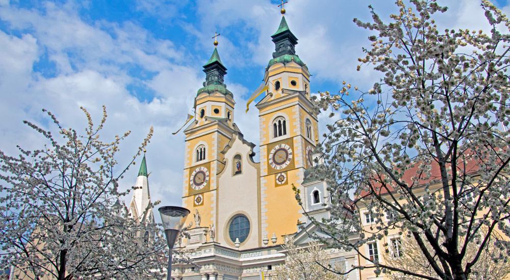 Kultur pur im Eisacktal - Die Stadt Brixen