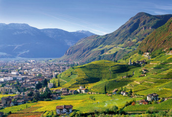 Bozen - Südtirols Süden