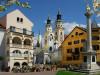 Städte Südtirols