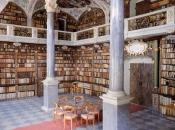 Priesterseminar Bibliothek