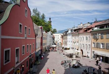 Bruneck - Kronplatz