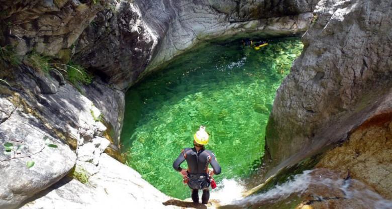 canyoning-suedtirol