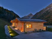 Chalet Leitner im Valser Tal – die Mountain & Ski Lodge in Gitschberg Jochtal