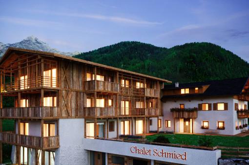 NEU - Chalet Schmied
