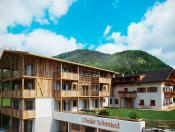 Chalet Schmied in Terenten – Unterkünfte am Kronplatz mit schönem Ambiente