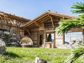 Chalet Resort ZU KIRCHWIES