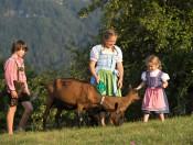 Urlaub auf dem Bauernhof in Völs am Schlern auf dem Dosserhof