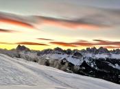 plose-sonnenaufgang-winter