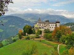 Schloss Prösels - Völs am Schlern
