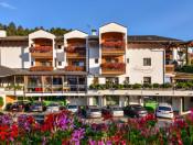 ***Hotel Föhrenhof in Schabs – Ihr Urlaubsrefugium im Eisacktal