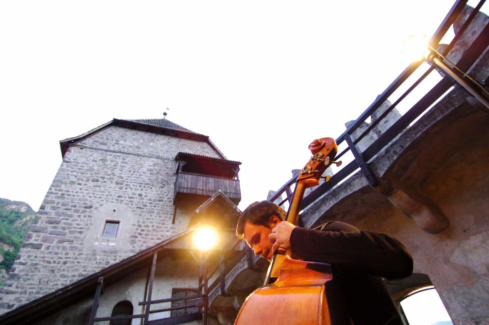 Freilichtspiele Südtirol