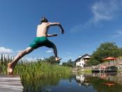 Frötscherhof - Urlaub auf dem Bauernhof Plose Brixen