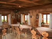 Buschenschank  Fronthof in Völs am Schlern