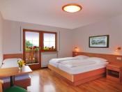 Gästezimmer in Brixen Eisacktal - Urlaub auf dem Bauernhof