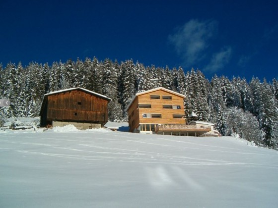 Residence Geigerhof