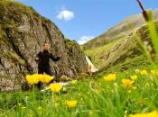 Wanderung zur Brixnerhütte im hintersten Jochtal