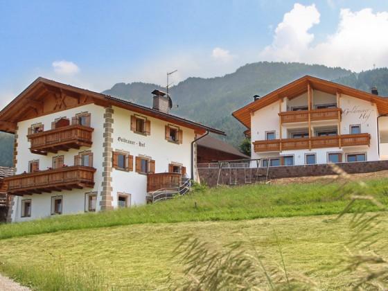 Goldrainerhof