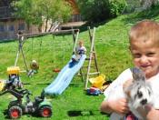 Der Goldrainerhof in Kastelruth – Ein wunderschöner Kinderferienhof in Südtirol