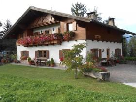 Ferienhaus Haselrieder