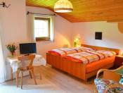 Gemütlich und komfortabel: Appartements im Haus Haselrieder