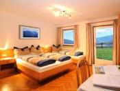 Gästehaus Prader im Eisacktal Südtirol - Zimmer und Ferienwohnung
