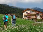 Haus Wiesenrain – traumhafte Ferienwohnung in Feldturns