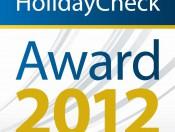 HolidayCheck Awards 2012