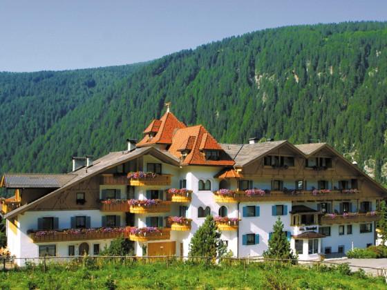 Hotel TANNHOF ****