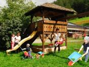 Erlebnisferien am Kinderbauernhof Südtirol - St. Andrä/ Brixen