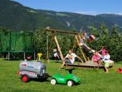 Ferienhof Südtirol – Urlaub am Huberhof in Natz/Schabs