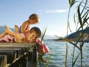 Schifffahrten auf den Seen Südtirols