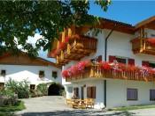 Kircherhof - Historischer Bauernhof in St. Leonhard bei Brixen