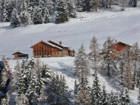 Schutzhütte Kreuzwiese