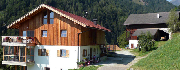 Lercherhof in Schalders/Vahrn