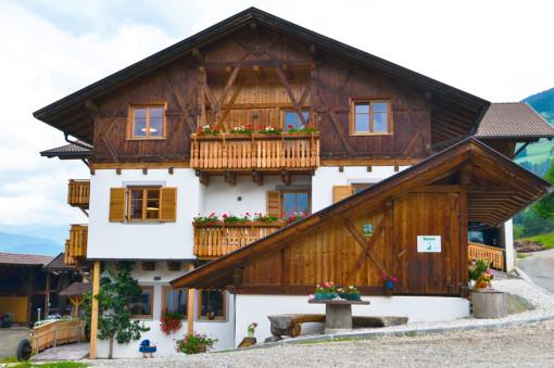 Löchlerhof am Ploseberg