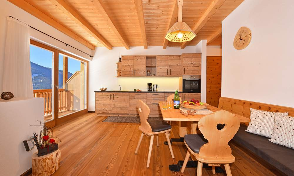 Appartements mit Charme im Herzen einer beliebten Ferienregion