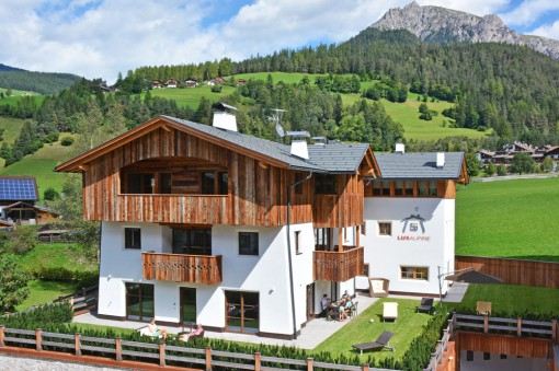 Mountainlodge Luxalpine