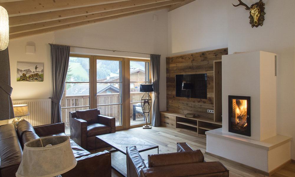 Luxus Ferienwohnungen für anspruchsvolle Aktivurlauber