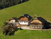 Bilderbuchurlaub am Niedereggerhof in Olang