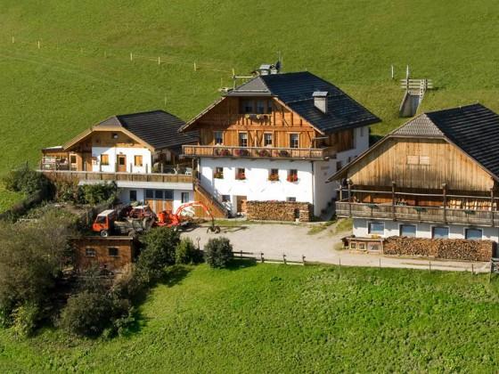 Niedereggerhof