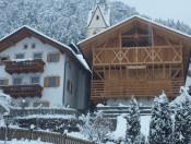 Ferienbauernhof Südtirol - Nuierhof in Kastelruth / Dolomiten