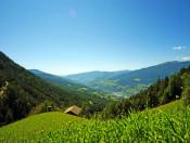 Entspannungsurlaub in den Bergen - Erholungsurlaub in Südtirol