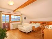 Der Obwegiserhof bietet Ihnen Ferienidylle in Südtirol